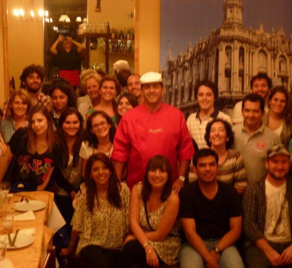 Fotos del Tour Gastronómico por B° Gral Paz – 06/03/2013