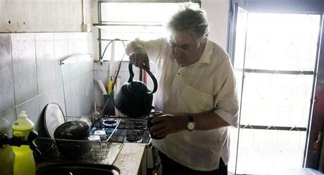 Tips de cocina de Pepe Mujica