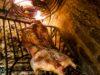 Carne de nutria: consejos para cocinar por Roberto Battaglino