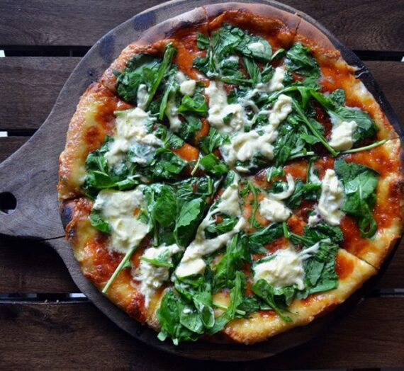 Atención: Llegan 7 días de pizza a Córdoba