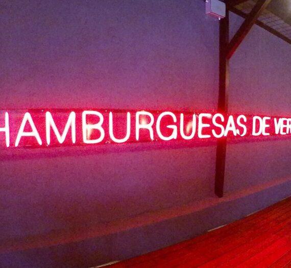Homies: hamburguesas de verdad en barrio Güemes